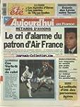 AUJOURD'HUI EN FRANCE [No 17089] du 1...