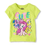 "My Little Pony ""Cute"" Girls Tee (4T)"