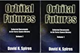 img - for Orbital Futures: Selected Documents in Air Force Space History, Vol. 1 and 2 book / textbook / text book