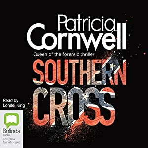 Southern Cross | [Patricia Cornwell]