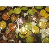 Nescafé Dolce Gusto Variety Pack 50 capsules (5 saveurs, vendus en vrac)