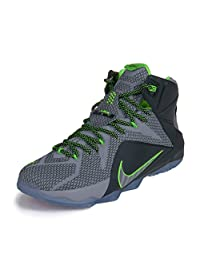 Nike LeBron XII Mens Basketball Shoes