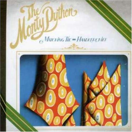 Monty Python - Matching Tie & Handkerchief - Zortam Music