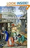 Medieval England, 1066-1350