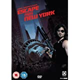 Escape From New York [DVD]by Kurt Russell