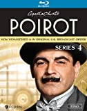 Poirot Series 4 [Blu-ray]