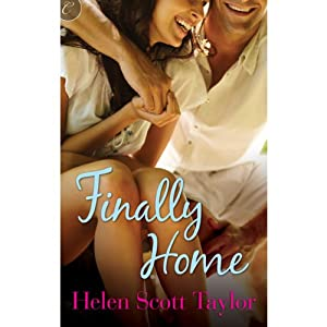 Finally Home | [Helen Scott Taylor]