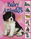 Lift Stick & Learn Baby Animals [With...