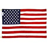Online Stores Nylon US Flag, 2 by 3-Feet