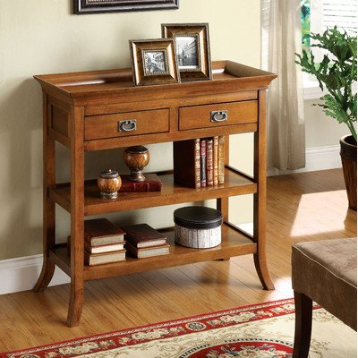 Hokku Designs Benito Console Table front-467525