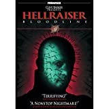 Hellraiser 4: Bloodline [DVD] [Region 1] [US Import] [NTSC]