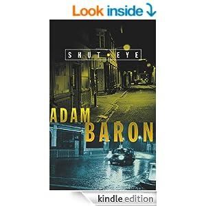 Shut Eye - Adam Baron