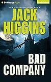 Bad Company (Sean Dillon Series)