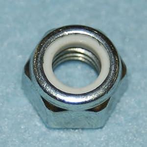 M6 Hex Lock Nut
