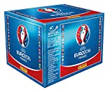 Panini Euro 2016 Sticker Display mit 100 T�ten Preisbase