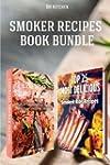Smoker Recipes Book Bundle: Top 25 Es...