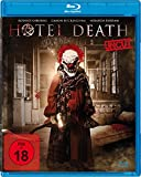 Hotel Death – Uncut [Blu-ray]