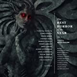 img - for The Best Horror of the Year, Volume 4 book / textbook / text book