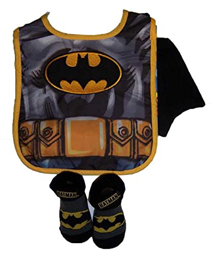 Dc Baby Clothes front-694924
