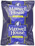 Maxwell House Special Delivery Ground Coffee, 1.2-Ounce Packages (Pack of 42)