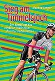 Sieg am Timmelsjoch: Der Kampf um das virtuelle Trikot beim Ötztaler Radmarathon