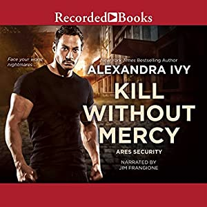Kill Without Mercy Audiobook