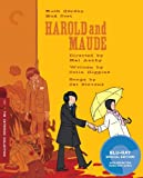 Harold and Maude (The Criterion Collection) [Blu-ray]