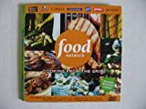 Cooking From the Grill - Food Network DVD & Recipe Booklet