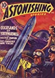 Astonishing Stories, Vol. 2, No. 1 (October, 1940)