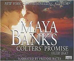 Colters' Lady by Maya Banks (Paperback, 2011)