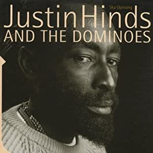 Justin Hinds The Dominoes Here I Stand