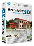 Software - Architekt 3D X7 Professional f�r Mac