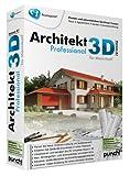 Architekt 3D X7 Professional f�r Mac