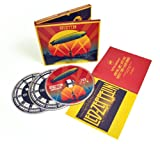 Celebration Day [2CD+NTSC DVD--CD Case] Led Zeppelin