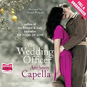The Wedding Officer | [Anthony Capella]