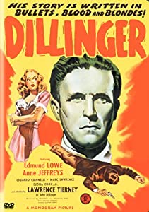 Dillinger [Import USA Zone 1]