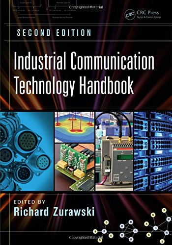 Industrial Communication Technology Handbook, Second Edition (Industrial Information Technology)