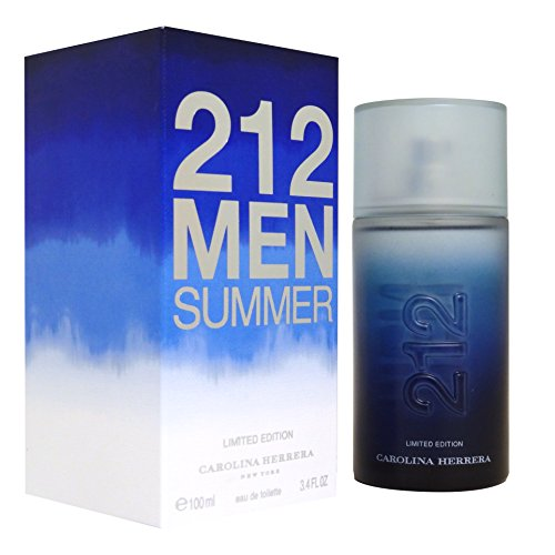 Carolina Herrera 53737 Acqua di Colonia