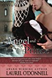 img - for The Angel and the Prince book / textbook / text book