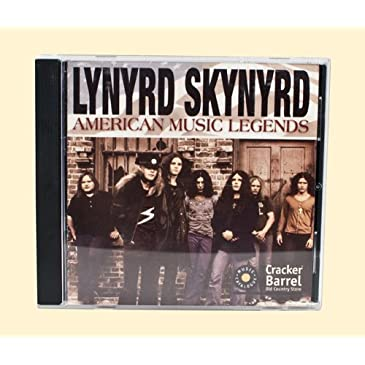 American Legends: Lynyrd Skynyrd CD