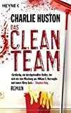 Das Clean Team: Roman