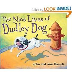 The Nine Lives of Dudley Dog