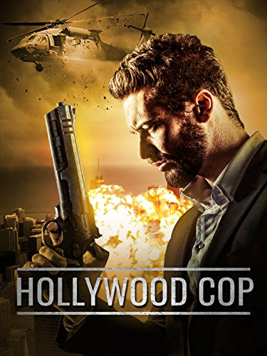 Hollywood Cop
