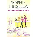 Cocktails For Threeby Madeleine Wickham