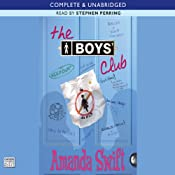 The Boys' Club | [Amanda Swift]