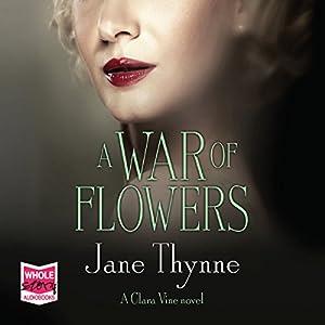 A War of Flowers Audiobook