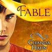 Fable: An Unfortunate Fairy Tale, Book 3 | Chanda Hahn