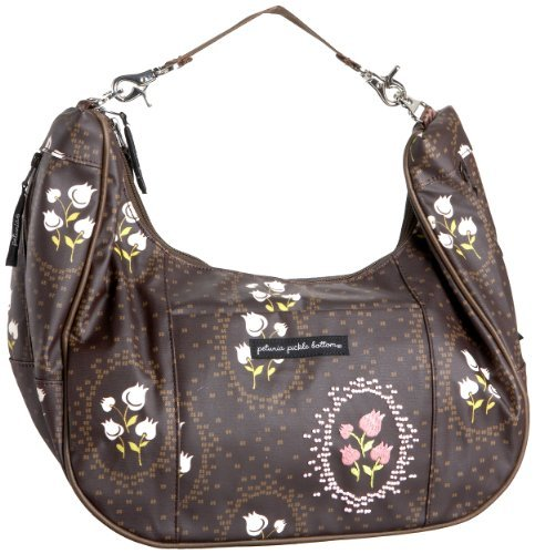 Petunia Pickle Bottom Spring 14' Touring Tote (Casbah Nights) - 1