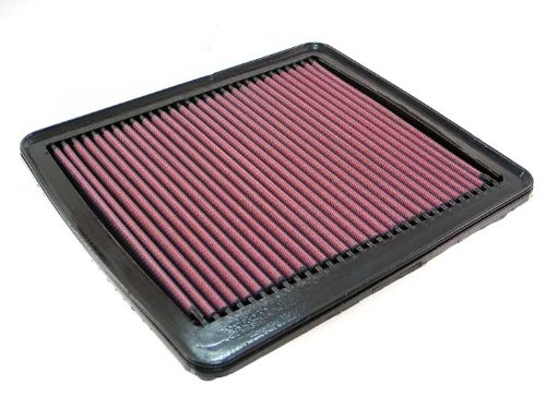 K&N 33-2346 High Performance Replacement Air Filter