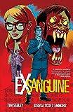 Ex Sanguine (1616551585) by Seeley, Tim